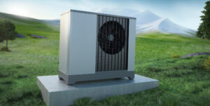 Heat Pumps Growth
